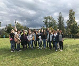 28. September 2019: Chorausflug